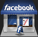 facebook stall
