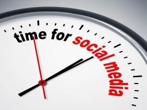 socialmedia time management tips
